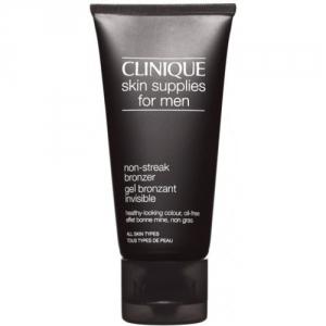 CLINIQUE FOR MEN Gel Bronzant Invisible
