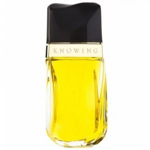 KNOWING Eau de Parfum Vaporisateur