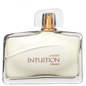 INTUITION FOR MEN Eau de Toilette Vaporisateur