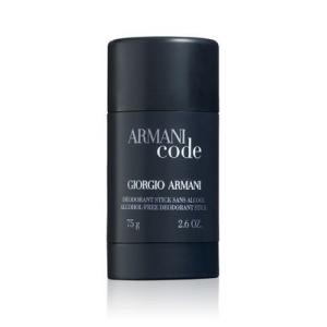 ARMANI CODE HOMME Déodorant Stick