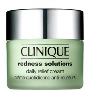 REDNESS SOLUTION DAILY RELIEF CREAM Crème Quotidienne Anti-Rougeurs