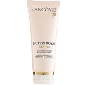 NUTRIX ROYAL MAINS Crème Réparatrice Nutrition Intense