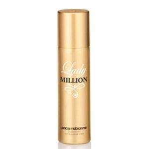 LADY MILLION Déodorant Vaporisateur