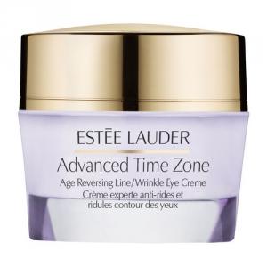ADVANCED TIME ZONE Crème experte anti-rides et ridules contour des yeux
