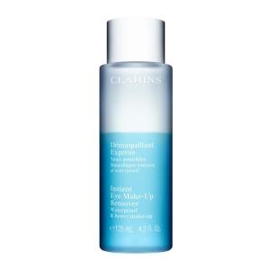 DÉMAQUILLANT EXPRESS Maquillages intenses ou résistants à l'eau