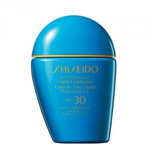 SUNCARE Fond de Teint Fluide Protection UV SPF 30