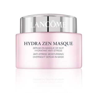 HYDRA ZEN MASQUE Sérum-en-Masque de Nuit Hydratant Anti-Stress