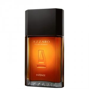 AZZARO POUR HOMME INTENSE Eau de Parfum Vaporisateur