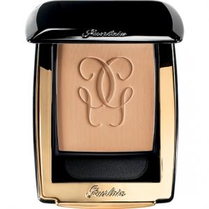PARURE GOLD Teint Poudre Lumière d'Or