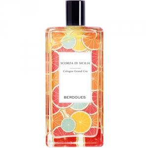 SCORZA DI SICILIA Eau de Parfums Grand Cru