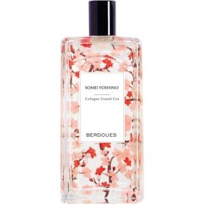 SOMEI YOSHINO Eau de Parfums Grand Cru