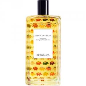 ASSAM OF INDIA Eau de Parfums Grand Cru