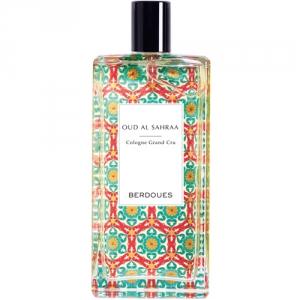OUD EL SAHRAA Eau de Parfums Grand Cru