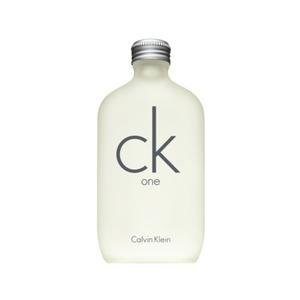 CK ONE Eau de Toilette Vaporisateur