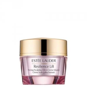 Estée-Lauder-Résilience-Lift-Crème-Huile-Visage-Cou-Galbe-Fermeté-50ml