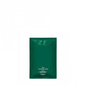EAU D'ORANGE VERTE Lingettes Rafraîchissantes Parfumées