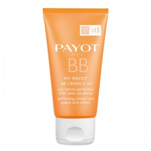 PAYOT My Payot BB Cream Blur soin teinté effet peau de pêche 01