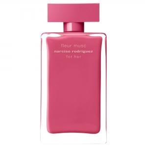 FLEUR DE MUSC FOR HER Eau de Parfum Vaporisateur