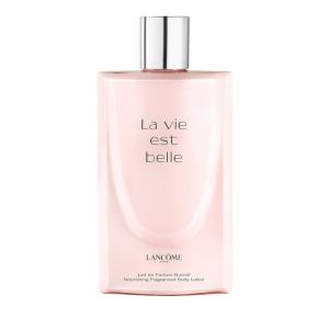 LA VIE EST BELLE Lait de Parfum Nutritif