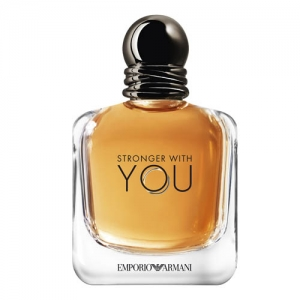STRONGER WITH YOU  Eau de Toilette Vaporisateur