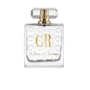 3 JOURS AU PARADIS Eau de Parfum Vaporisateur