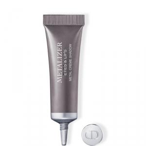 METALIZER Fard Crème Yeux et Lèvres - Couleur Métal Longue Tenue