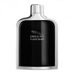 JAGUAR CLASSIC BLACK Eau de Toilette Vaporisateur