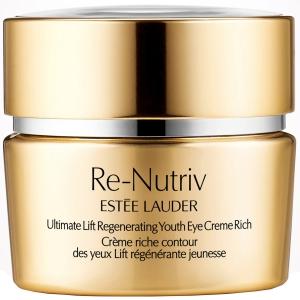 RE-NUTRIV REGENERATING YOUTH Crème Riche Contour des Yeux Lift Régénérante Jeunesse