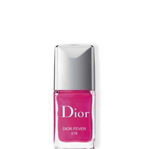 DIOR VERNIS LACQUER Haute Couleur, Ultra-Brillance, Tenue Ultime