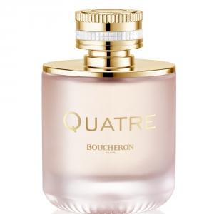 QUATRE EN ROSE Eau de Parfum Vaporisateur