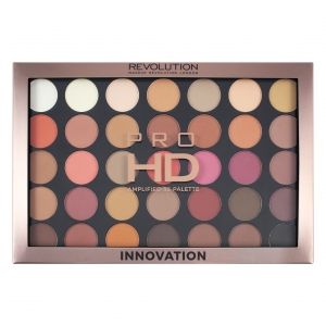 PALETTE AMPLIFIED PRO HD INNOVATION Palette Yeux