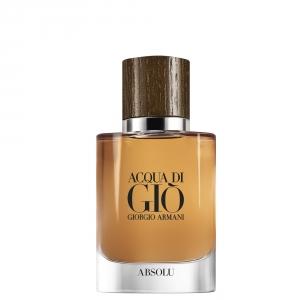 ACQUA DI GIO HOMME ABSOLU Eau de Parfum Vaporisateur