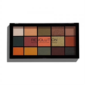 Palette Re-Loaded - Iconic Division Palette yeux