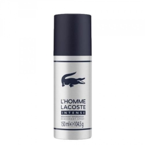 L'HOMME LACOSTE INTENSE Déodorant Spray