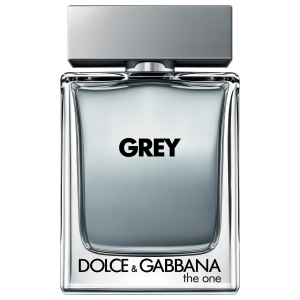 THE ONE GREY Eau de Toilette Vaporisateur