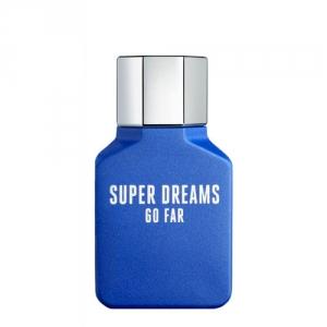 SUPER DREAMS GO FAR Eau de Toilette Vaporisateur