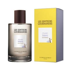 MUSC BLANC Eau de Parfum Vaporisateur