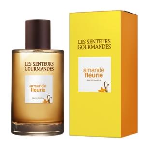 AMANDE FLEURIE Eau de Parfum Vaporisateur