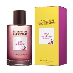 ROSE SUBLIME Eau de Parfum Vaporisateur