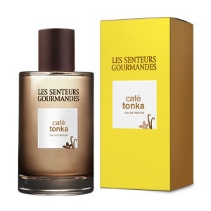 CAFE / TONKA Eau de Parfum Vaporisateur