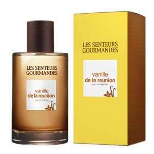 VANILLA DE LA RÉUNION Eau de Parfum Vaporisateur