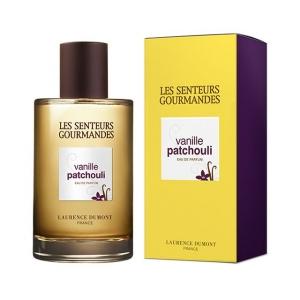 VANILLE / PATCHOULI Eau de Parfum Vaporisateur