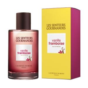 VANILLE / FRAMBOISE Eau de Parfum Vaporisateur