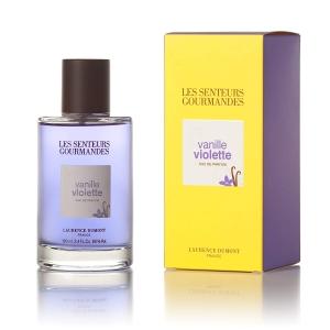 VANILLE / VIOLETTE Eau de Parfum Vaporisateur