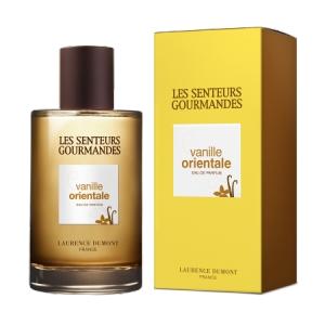 VANILLE ORIENTALE Eau de Parfum Vaporisateur