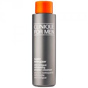 CLINIQUE FOR MEN Poudre Nettoyante Exfoliante Anti-fatigue