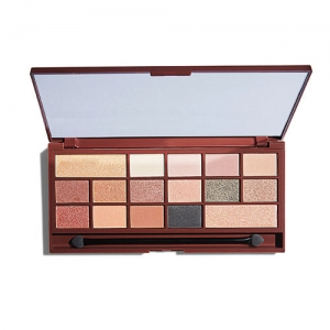 PALETTE CHOCOLATE 24K GOLD Palette yeux