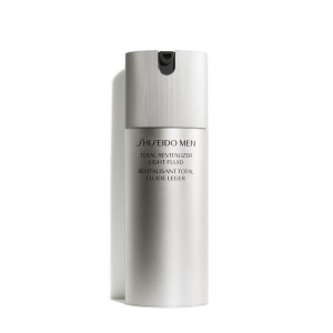 SHISEIDO MEN Revitalisant Total Fluide Léger