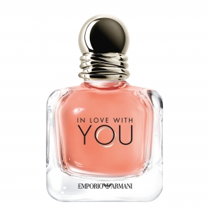IN LOVE WITH YOU Eau de Parfum Vaporisateur
