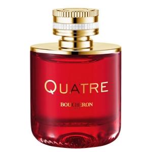QUATRE EN ROUGE Eau de Parfum Vaporisateur